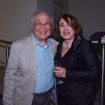 Ricardo Ohtake e Vera Lúcia Niemeyer