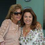 Rosane Rodrigues e Marta Isaksen
