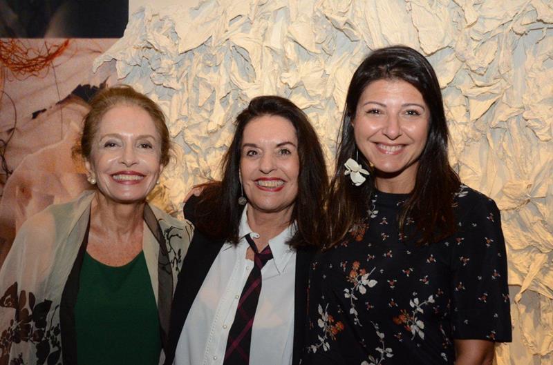 Marilou Winograd celebra vinte anos de carreira com exposição individual no Centro Cultural Correios