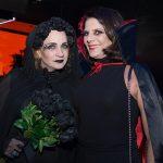 Tita Chami e Tania Chady