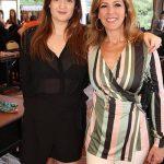Vicky Gentil e Paula Magalhães