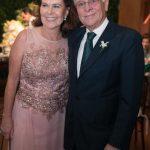 Xenia Gois e Ruy Ribeiro