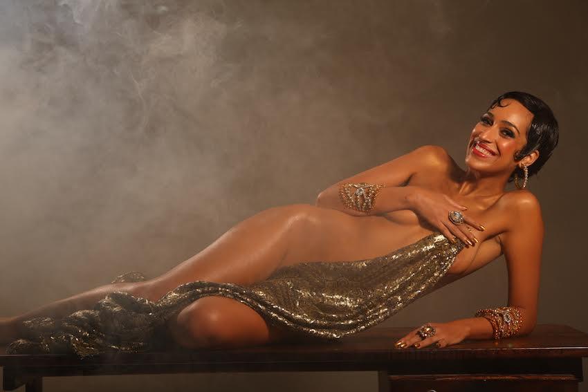 'Josephine Baker – A Vênus Negra'