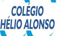 Colégio Hélio Alonso participa do Intercolegial do Amor