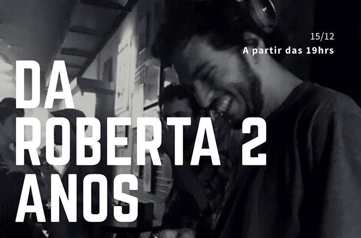 """""""Garagem Da Roberta"""" completa dois anos com festa e lançamento do novo cardápio"""