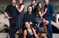 """Grupo Ordinarius estreia show do novo CD """"Notável"""""""