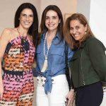 Vanessa Borges Marcella Ribenboim e Bebel Sampaio