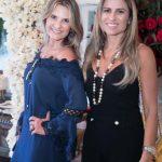 Adriana Indelli e Ana Paula Barbosa