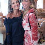 Adriana Indelli e Marcia Verissimo