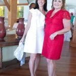 Ana Carolina Villela e Renata Fraga