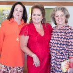 Beth Serpa, Renata Fraga e Margateh Padilha