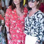 Denise Grassi e Jaqueline Barreto