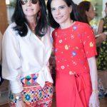 Elda Monnerat e Valeria Arrigoni