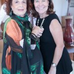 Eliana Moura e Xenia Goes