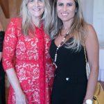 Maninha e Ana Paula Barbosa