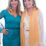 Manoela Ferrari e Sonia Simonsem