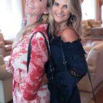 Marcia Verissimo e Adriana Indelli