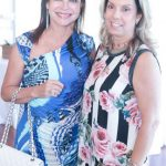 Maria Anisia Buffara e Tania Pereira
