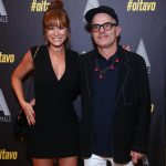 Mariana Ximenes e Giovanni Bianco-
