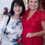Micheline Thome e Renata Fraga