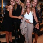 Monica Souza, Karen Lage Katia, Alfradique e Vanessa Borges