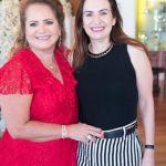 Renata Fraga e Ana Clara Tenenbaum