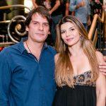 Roberto Jatahy e Claudia Jatahy
