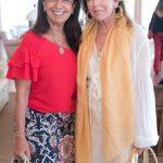 Tania Carvalho e Sonia Simonsem