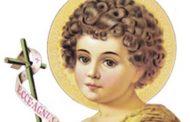 João Batista: o profeta incorrupto