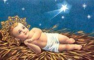 Papai Noel ou Menino Jesus?