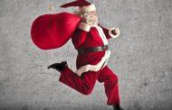 Papai Noel não vem ao Rio