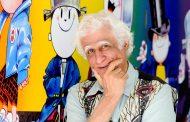 Ziraldo convida 85 cartunistas para festejar os seus 85 anos