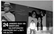 Exposição Bossa & Jazz
