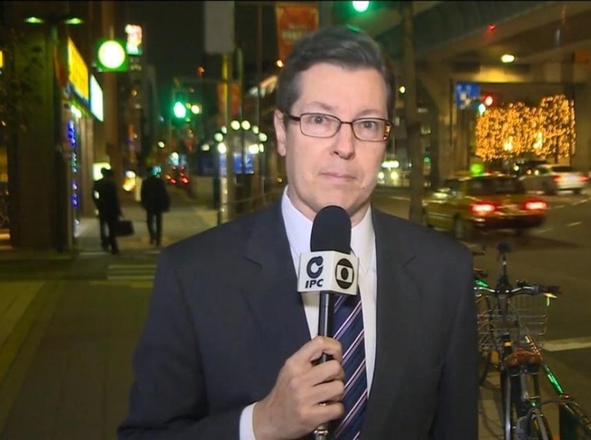 Márcio Gomes troca Tóquio por São Paulo
