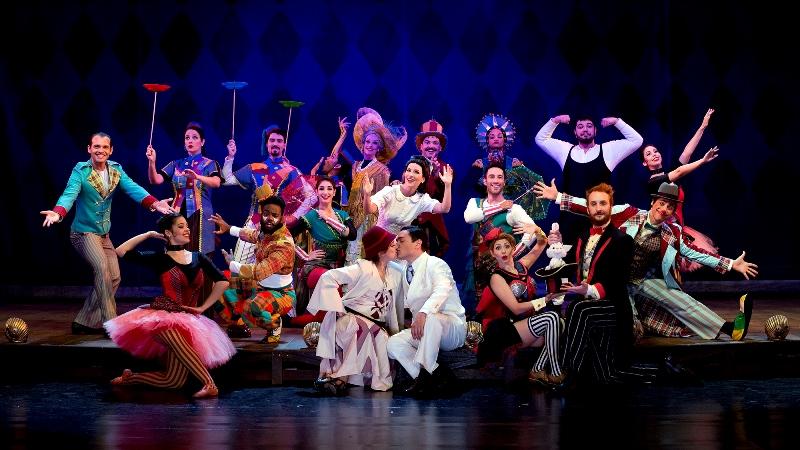 'Bibi, uma vida em musical'