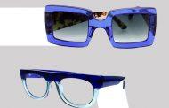 Gustavo Gonçalves apresenta coleção de óculos da linha Gus na Duilio Sartori