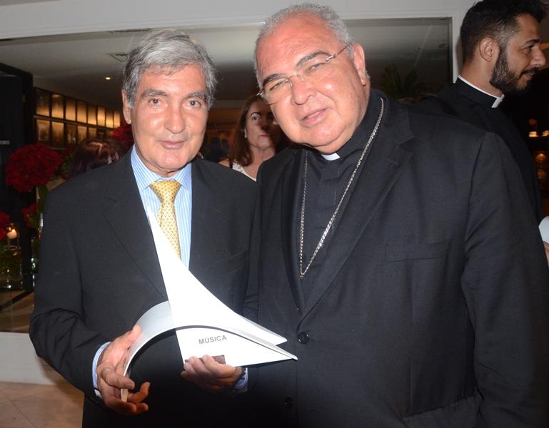 Projeto Música no Museu recebe o Prêmio São Sebastião de Cultura