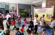 Esquenta de Carnaval do Via Parque Shopping terá  Folia do Tio Carlos e Bailinho da Animasom