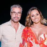 Fernando Torquato e Thaissa Carvalho