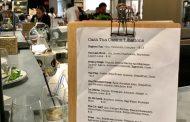Casa Tua Cucina no Brickell City Centre Miami