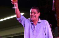 Zeca Pagodinho comemora aniversário na última edição de verão do Samba do Zeca