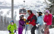 Aprenda a esquiar em Jackson Hole, no Wyoming