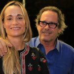 Juliana Overmeer e Luiz Osvaldo Pastore