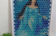 Satrápia faz exposição de arte gratuita no Jardim Botânico
