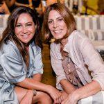 Sinesia Karol e Mila Moreira