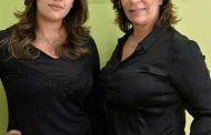Fatima e Raphaella Bahia apresentam as técnicas de micropigmentação em Miami