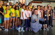 Milton Cunha apoia ação social do camarote Europa Brasil