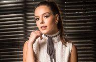 Giovanna Lancellotti será baiana 'maluca' na próxima das 9