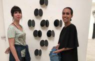 """Mercedes Viegas abre a mostra de esculturas """"A-Tensão"""""""