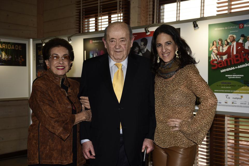 Em Portugal, Belas Clube de Campo reúne personalidades brasileiras e acolhe encontro inédito que celebrou laços culturais com o Brasil